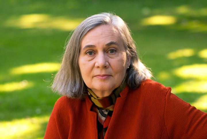 "Marilynne Robinson's fifth novel, ""Jack,"" was published Sept. 29."