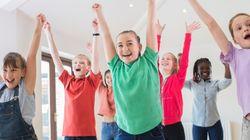 Εργαστήρια για παιδιά τον Οκτώβριο στο Μουσείο Σχολικής Ζωής και