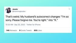 The Funniest Marriage Tweets To Get You Through This