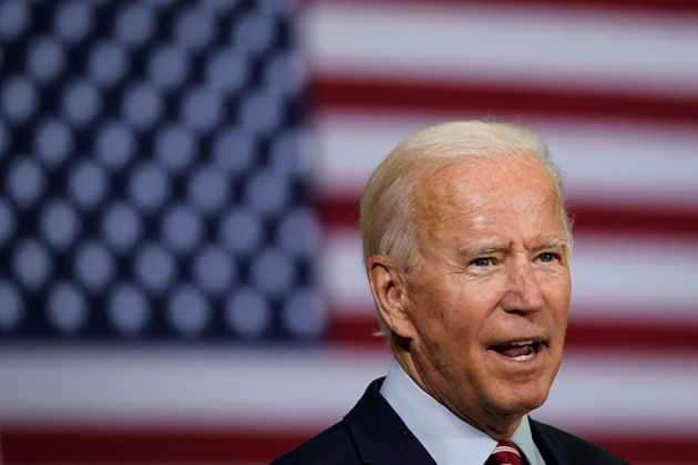 L'équipe de campagne de Joe Biden n'a pas manqué de réagir avec ironie au lendemain...