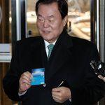 광복절 집회 주도자 김경재와 김수열이
