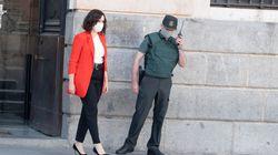 ¿Puede el Gobierno aplicar el 155 a Madrid por la COVID-19? La Constitución dice que