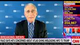 Anthony Fauci on CNN