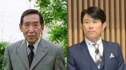 原田泰造さんが『はぐれ刑事三世』に。計444回放送された故・藤田まことさんの伝説を受け継ぐ