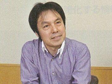 フェリス女学院大の潮村公弘教授