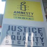Amnesty International India Halts Operations, Blames Modi Govt For