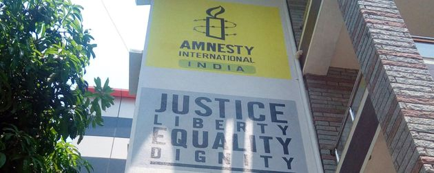 Amnesty International India Halts Operations, Blames Modi Government For