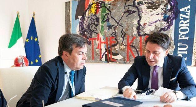 """Enzo Amendola: """"Il Recovery Fund è a rischio per veti incrociati"""""""