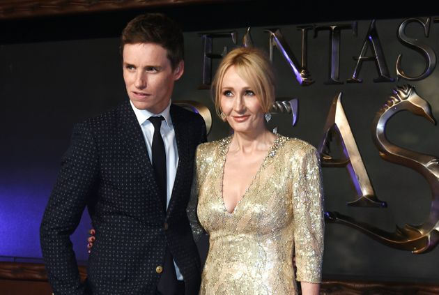 Eddie Redmayne Says Vitriol Faced By JK Rowling Is Equally Disgusting As Abuse Faced By Trans People