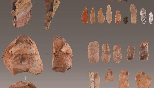 Έρευνα: Ο Homo sapiens έφθασε στο δυτικότερο σημείο της Ευρώπης 5.000 χρόνια