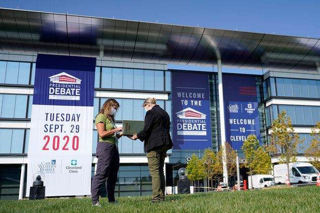 The debate will take place at Case Western Reserve