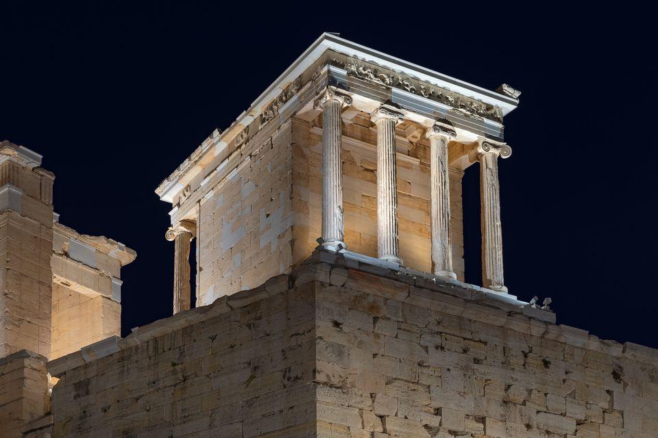 Ναός Αθηνάς