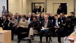 Estos son los 34 absueltos en el juicio de salida de Bolsa a