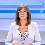 Ana Rosa Quintana desvela lo que le dijo Felipe González en una conversación
