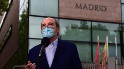 Gabilondo, sobre una posible intervención en Madrid:
