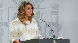 Yolanda Díaz: