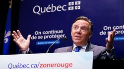 Quebec Puts Major Limits On Big Cities As COVID-19