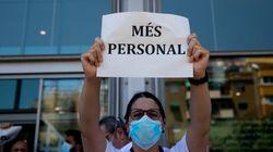 Las comunidades podrán contratar a médicos sin plaza que hayan aprobado el MIR y