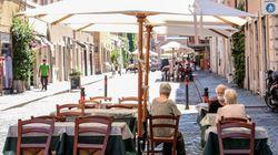 Ristoranti di Roma in mano alla camorra, 13 arresti. Soldi anche al figlio di Gigi