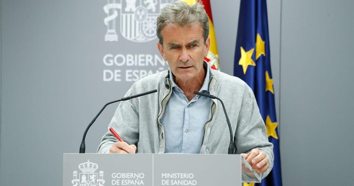 Un científico de EEUU señala lo que el mundo debe aprender de lo que está ocurriendo en España