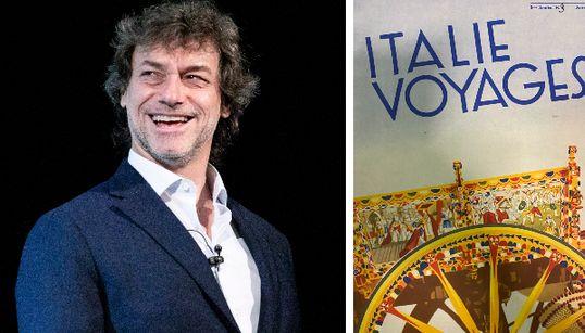Alberto Angela annuncia la mostra in 3D sull'Italia ritrovata: