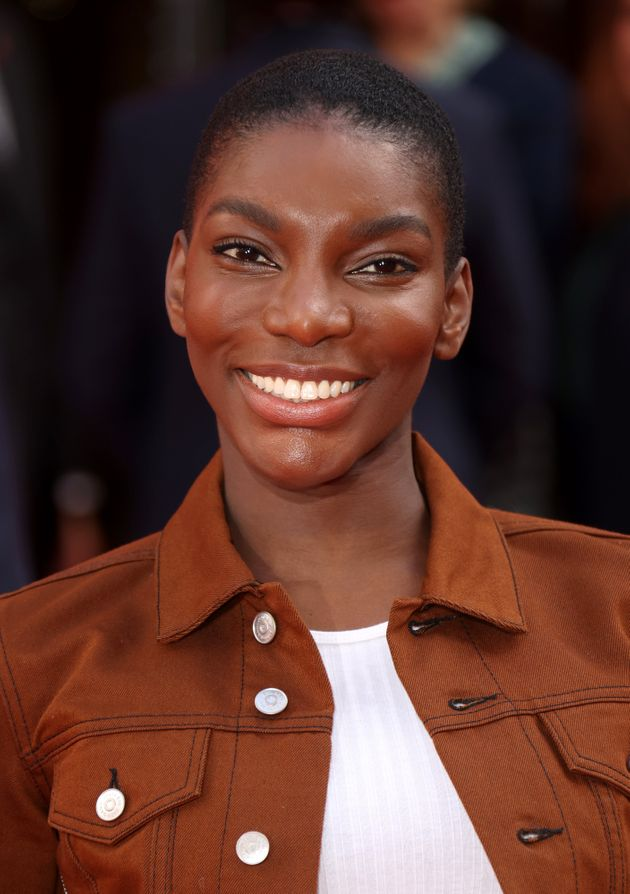 Michaela Coel Gets Candid About Her Decision To Freeze Her Eggs