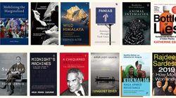 Kamaladevi Chattopadhyay NIF Book Prize: Rajdeep Sardesai, Katherine Eban On