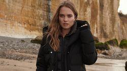 9 manteaux d'hiver pour elle conçus ici, chauds et