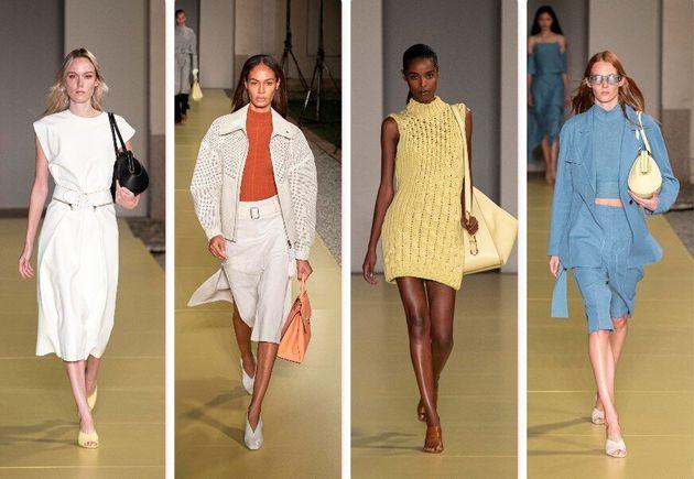 Salvatore Ferragamo, Milano Fashion