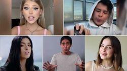 Los 10 tiktokers con más seguidores del mundo: sólo te suena