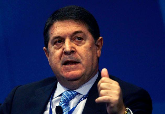José Luis Olivas, expresidente de