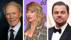 Los famosos se pronuncian: quiénes apoyan a Trump y quiénes a