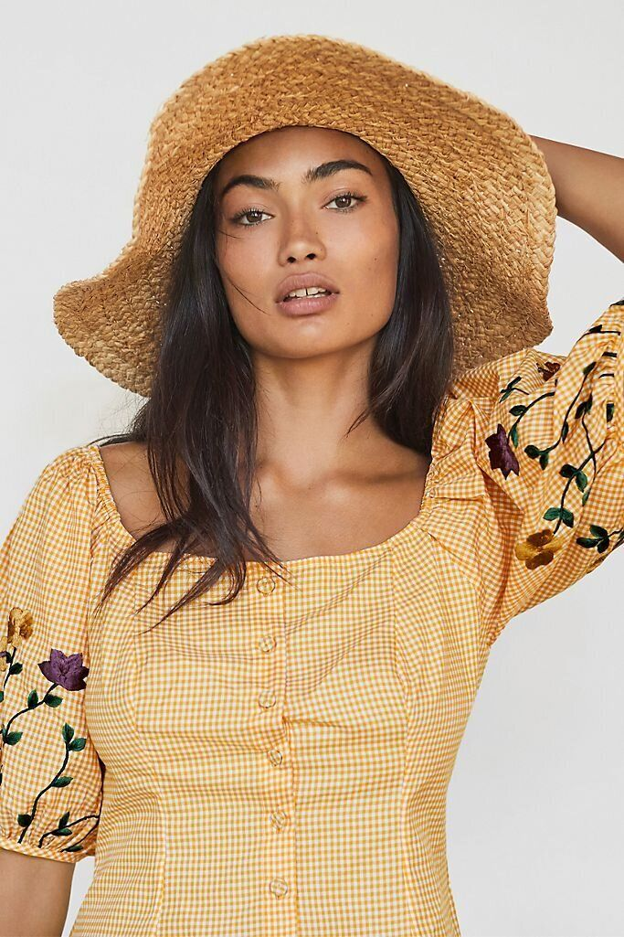 There Are Lots Of Zoom-Ready Tops On Sale At Anthropologie Right Now 5