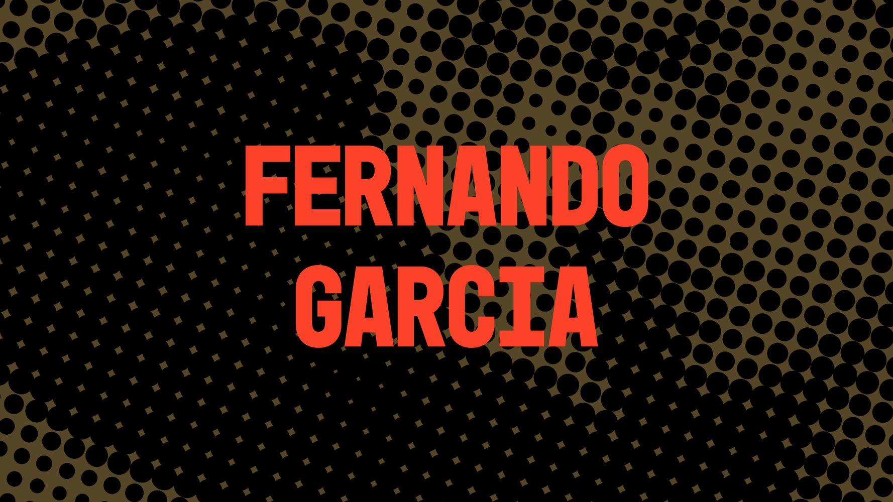 Fernando J. Garcia Is Shaping The Fashion World Through His Work At Oscar de La Renta 1