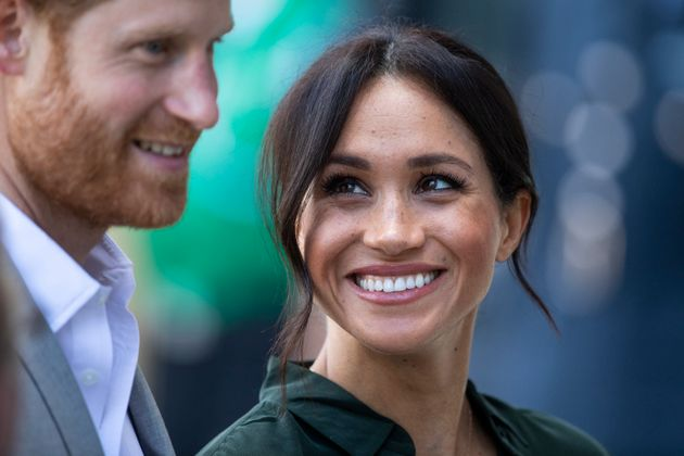 The Duke and Duchess of Sussex are working to combat misinformation and hate speech