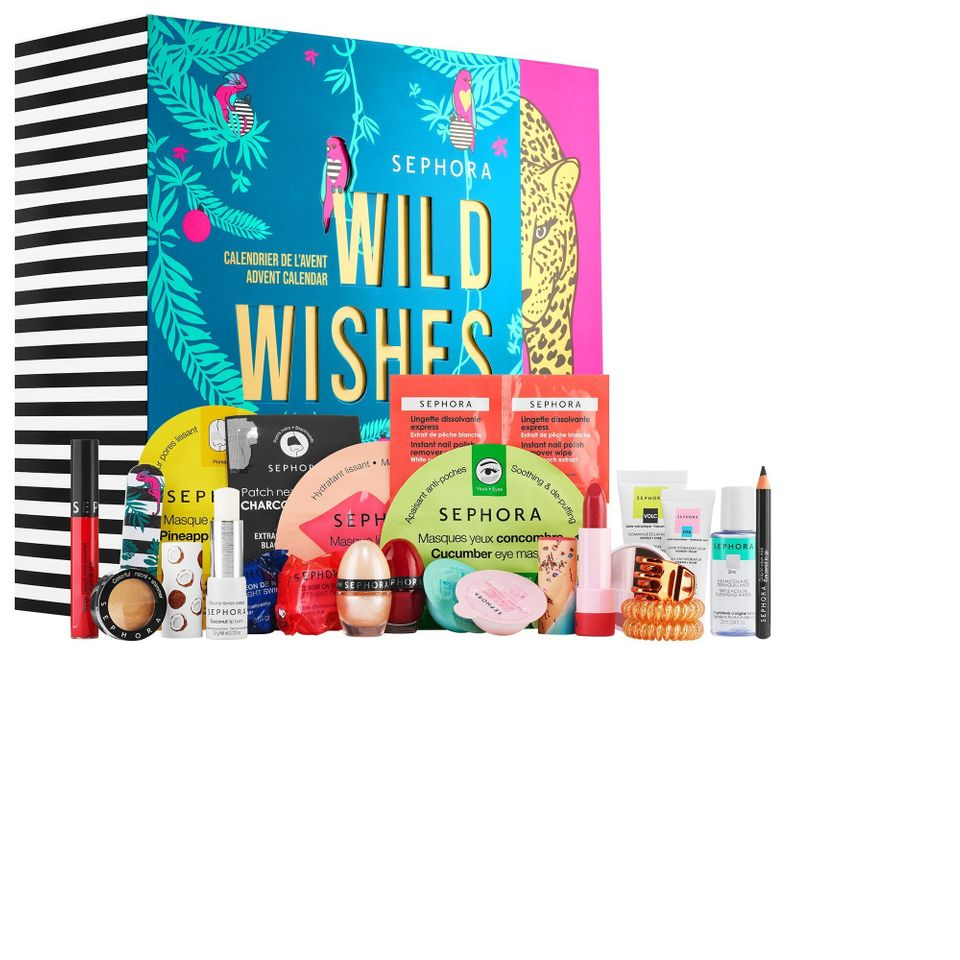 Sephora's 2020 Holiday Beauty Gift Sets Are Finally Here 1