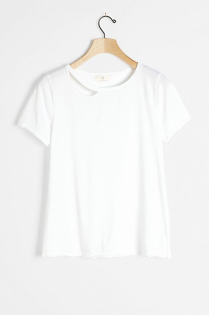 There Are Lots Of Zoom-Ready Tops On Sale At Anthropologie Right Now 20