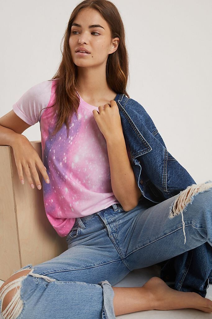 There Are Lots Of Zoom-Ready Tops On Sale At Anthropologie Right Now 17