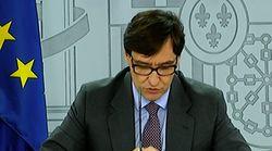 Salvador Illa, sobre el acuerdo con Madrid: