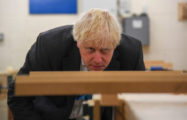 He's Gaffe-Prone, But Will Boris Johnson Outwit His Backbench Critics Again?