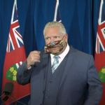 Ford Shows Off Accessible Face Mask That Allows Lip