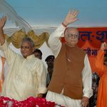 Babri Verdict: All 32 Accused Including Advani, Joshi, Uma Bharti
