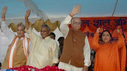 Babri Verdict: All 32 Accused Including Advani, Joshi, Uma Bharti