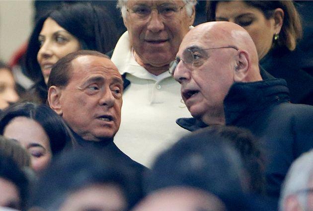 Primo tampone negativo per Berlusconi