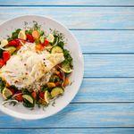 11 receitas fáceis para experimentar no seu almoço em