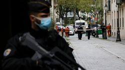 L'auteur de l'attaque à Paris mis en examen et écroué pour