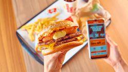 Burger King anuncia lançamento de sanduíche com muçarela