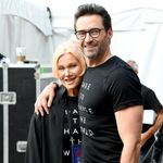 'He's Been Gay For Years': Deborra-Lee Furness Reveals Hugh Jackman Comments She's 'Sick' Of