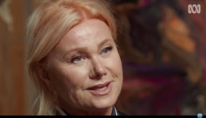 In an interview this week, actor Deborra-Lee Furness (above) detailed the comments about husband Hugh Jackman she's sick of hearing.
