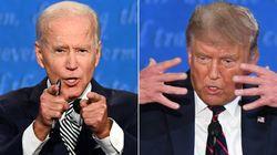 5 Takeaways From The First 2020 Presidential Debate Between Trump And